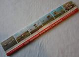 Raritate !!! Superba cutie pentru chibrite, (de colectie)