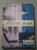 Lenjerie de casa Ecaterina Tomida carte hobby modele editura tehnica 1962, Alta editura