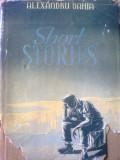 Alexandru Sahia - Short stories