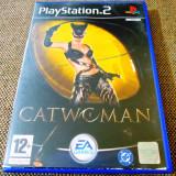Joc Catwoman, PS2, original, alte sute de jocuri!