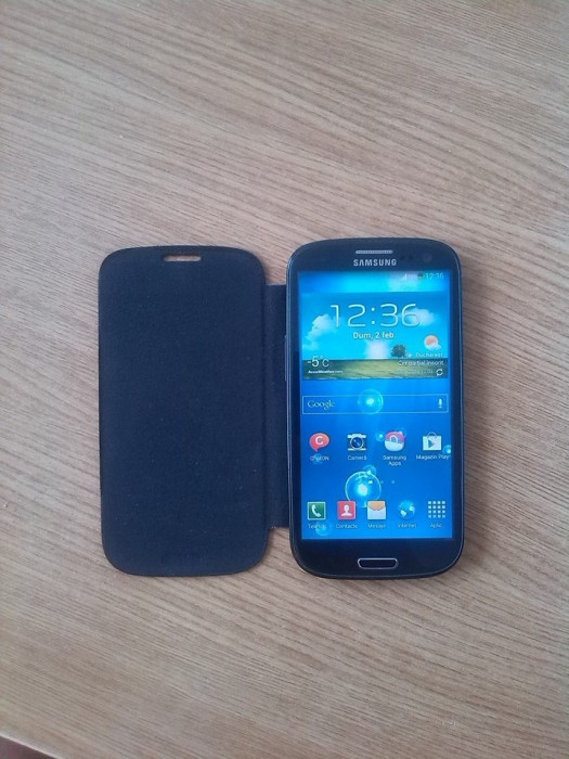 Samsung Galaxy S 3 16 Gb Neverlock