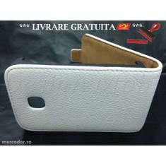Husa flip LG Optimus L3 II 2 Duos e430 + expediere gratuita Posta - sell by PHONICA