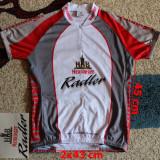 Triou ciclism Henninger Radler, barbati, marimea XXL !!!PROMOTIE2+1GRATIS!!!