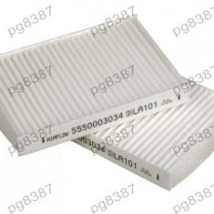 Filtru aer, pachet de 2 bucati, Bosch 00481723 - 327246