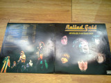 ROLLING STONES - THE VERY BEST OF THE ROLLING STONES  (2LP, 2 VINILURI,1975, DECCA, Made in Holland)