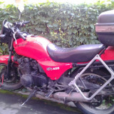 Dezmembrez kawasaki gpz 400 - Dezmembrari moto