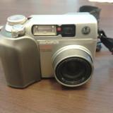 Aparat Foto Olympus 4MP, 3x zoom. - Aparat Foto compact Olympus