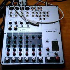 Mixer Yamaha mw10c