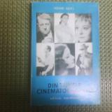Henri Agel Din tainele cinematografului, prefata de Iordan Chimet - Carte Cinematografie