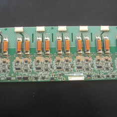 Invertor LCD SONY  model IV120316A