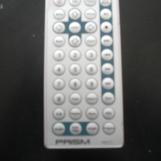telecomanda dvd PRISM model PDT-7