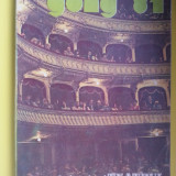 3+1 gratis -- Gong 81 - Almanahul revistei Teatrul - 1981
