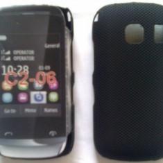 Husa plastic Nokia C2-06 + expediere gratuita Posta - sell by PHONICA - Husa Telefon