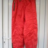 TACTEL NUMERO UNO -PANTALONI SKI, NR. 42, STARE PERFECTA, ITALIA - Echipament ski