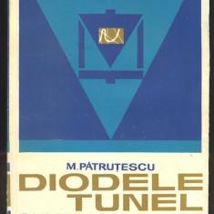 M.Patrutescu*DIODELE TUNEL SI UTILIZAREA LOR, Alta editura