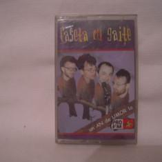 Vand caseta audio Caseta Cu Gaite, originala.Un an de umor la ProFm. - Muzica Pop mediapro music, Casete audio
