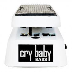 Dunlop 105Q Cry Baby Bass Wah - Efect Chitara