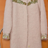 Palton Lou Lou Boutique