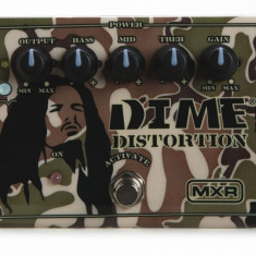 MXR DD11 Dime Distortion - Efect Chitara
