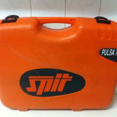 Cutie de Transport Marca SPIT Pulsa 700 - Trusa scule auto