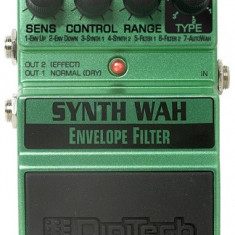 DigiTech XSW Synth Wah Envelope Filter - Efect Chitara