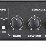Amplificator bass Fender Rumble 150 Head (150 W)