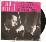Ion Voicu ep single vinil,vinyl rar