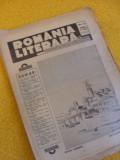 ROMANIA LITERARA - No. 51 { DUMINICA, 31 MARTIE 1940 - DIRECTOR CEZAR PETRESCU}