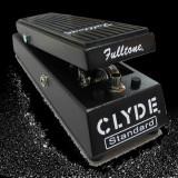 Fulltone CLYDE Standard wah wah - Efect Chitara