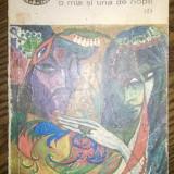 Carte - O mie si una de nopti - Povestea dulcei prietene - 2, Alta editura, 1968