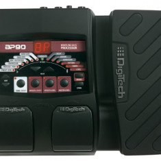 DigiTech BP-90 Bass Multi-Effects Processor - Efect Chitara