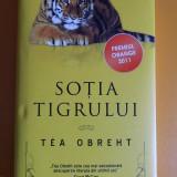 TEA OBREHT - SOTIA TIGRULUI, Rao