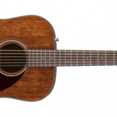 Chitara acustica Fender CD-140S All Mahogany