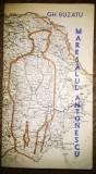 Carte - Gh. Buzatu - Maresalul Antonescu - Vol. 1
