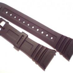 curea originala ceas Casio W-96H, dar si alte modele.