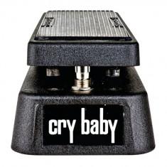 Dunlop Original Crybaby Wah Pedal GCB95 - Efect Chitara