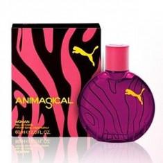 Puma Animagical Woman EDT 60 ml pentru femei - Parfum femeie Puma, Apa de toaleta