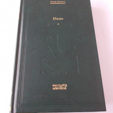 DUNE - FRANK HERBERT VOL 1 ADEVARUL