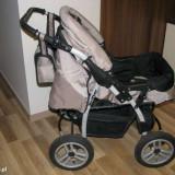 Cărucior TAKO Drifter 7 in 1 - Carucior copii Sport