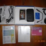 Nokia n8 impecabil necodat +accesorii - Telefon mobil Nokia N8, Alb, Neblocat