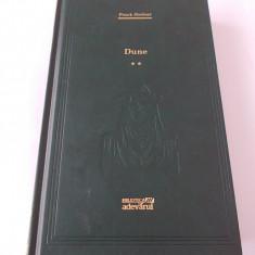 DUNE - FRANK HERBERT VOL 2  ADEVARUL