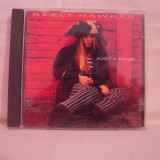 Vand CD Keely Hawkes-Just A Page,original-10 roni!!