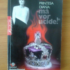 z Concha Calleja-PRINTESA DIANA-ma vor ucide