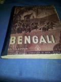 BENGALI - FRANCISC YEATS-BROWN (1939), Alta editura