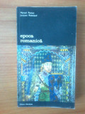 h5 Marcel Pacaut, Jacques Rossiaud - Epoca romanica