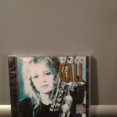 FRANCE GALL -THE BEST OF-WARNER REC/1988/FRANCE- cd nou/sigilat - Muzica Rock