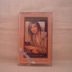 Vand caseta audio Barbra Streisand-A Collection Greatest Hits...And More,originala