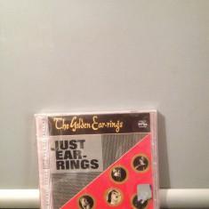 THE GOLDEN EARRING - JUST EARRINGS(1965/2009/RPM REC)-PROG ROCK- cd nou/sigilat - Muzica Rock