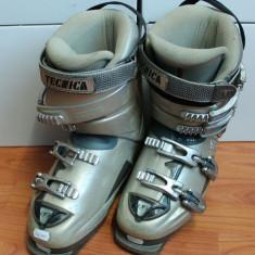 Clapari schi Tecnica Rival R7 nr.37.5