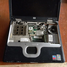 Compac nc 6000 dezmembrez - Dezmembrari laptop HP